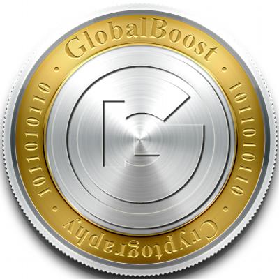 GlobalBoost-Y logo