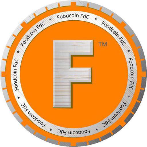 FoodCoin logo