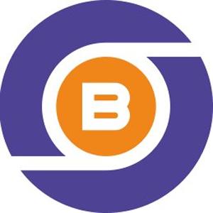 Super Bitcoin Logo