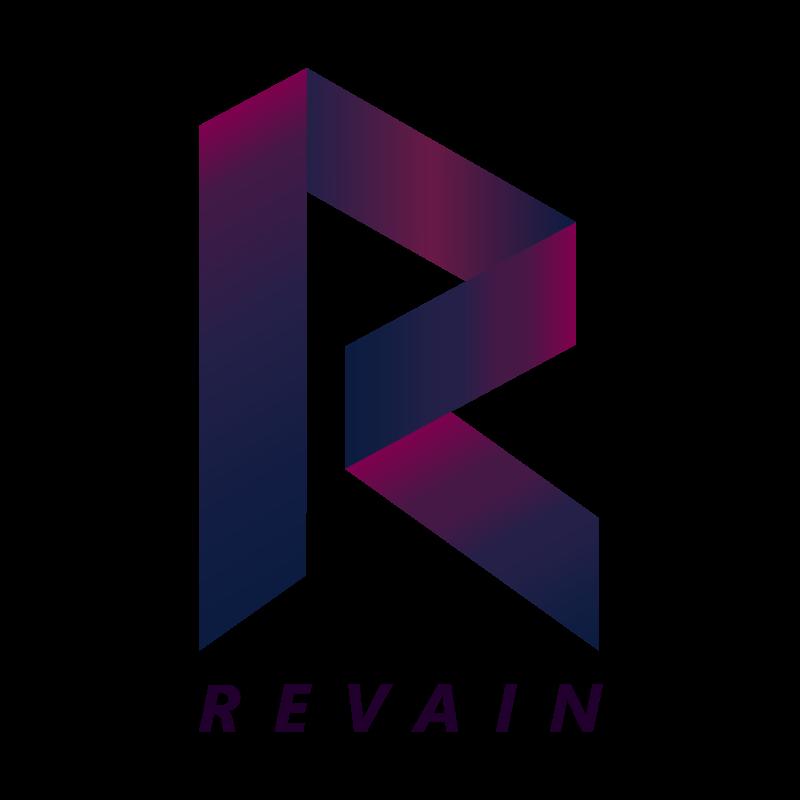 Revain Token logo