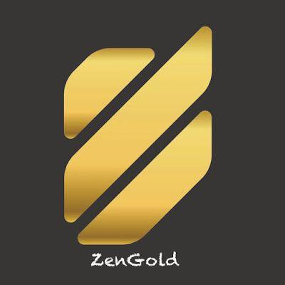 ZenGold Coin logo