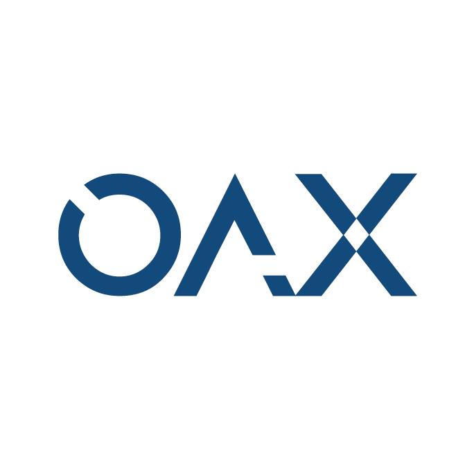 OAX Coin logo