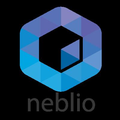 Neblio Coin logo