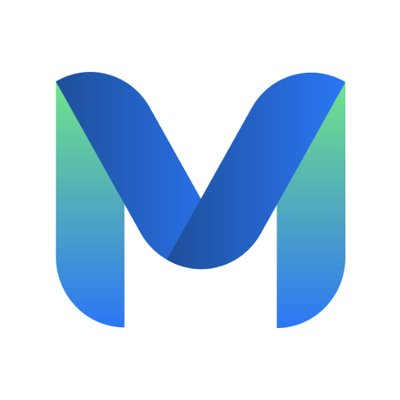 Monetha Coin logo