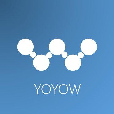 YOYOW Coin logo