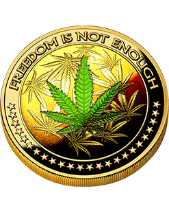 DopeCoin logo