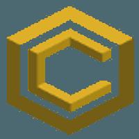 CryptoCarbon Coin logo