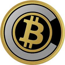 Bitcoin Scrypt logo