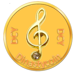 Dinastycoin logo