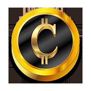 Centurion Coin logo