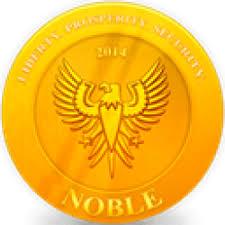 NobleCoin logo