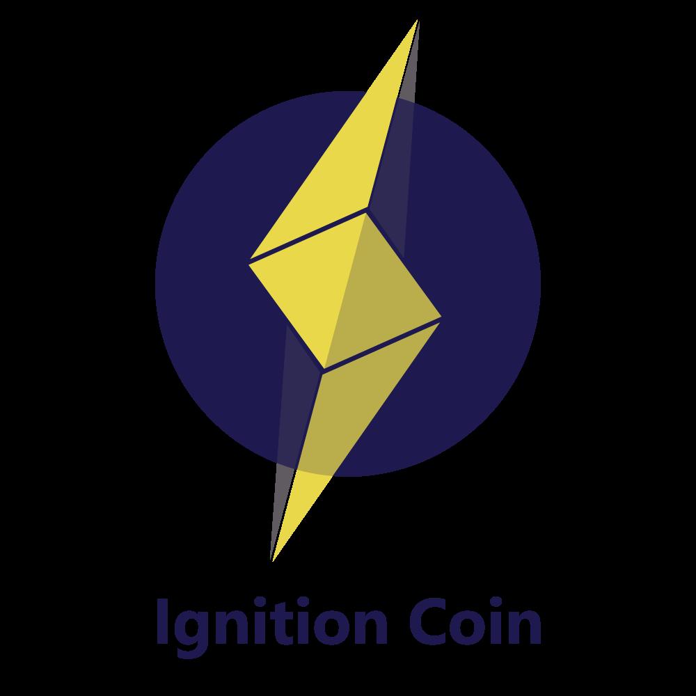 Ignition Coin logo