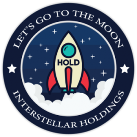 Interstellar Holdings Coin logo