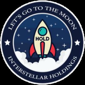 Interstellar Holdings Coin logo