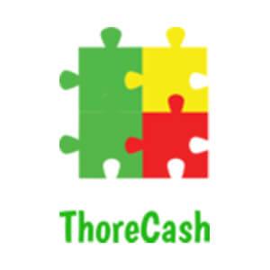 Thore Cash Token Logo