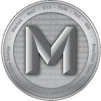 MarteXcoin logo