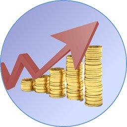 InflationCoin logo
