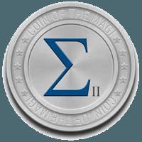 Coin MAGI logo