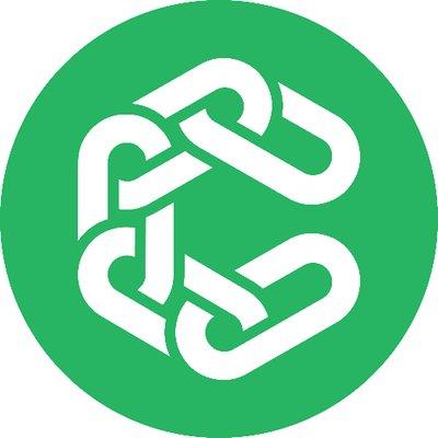 ChainCoin logo