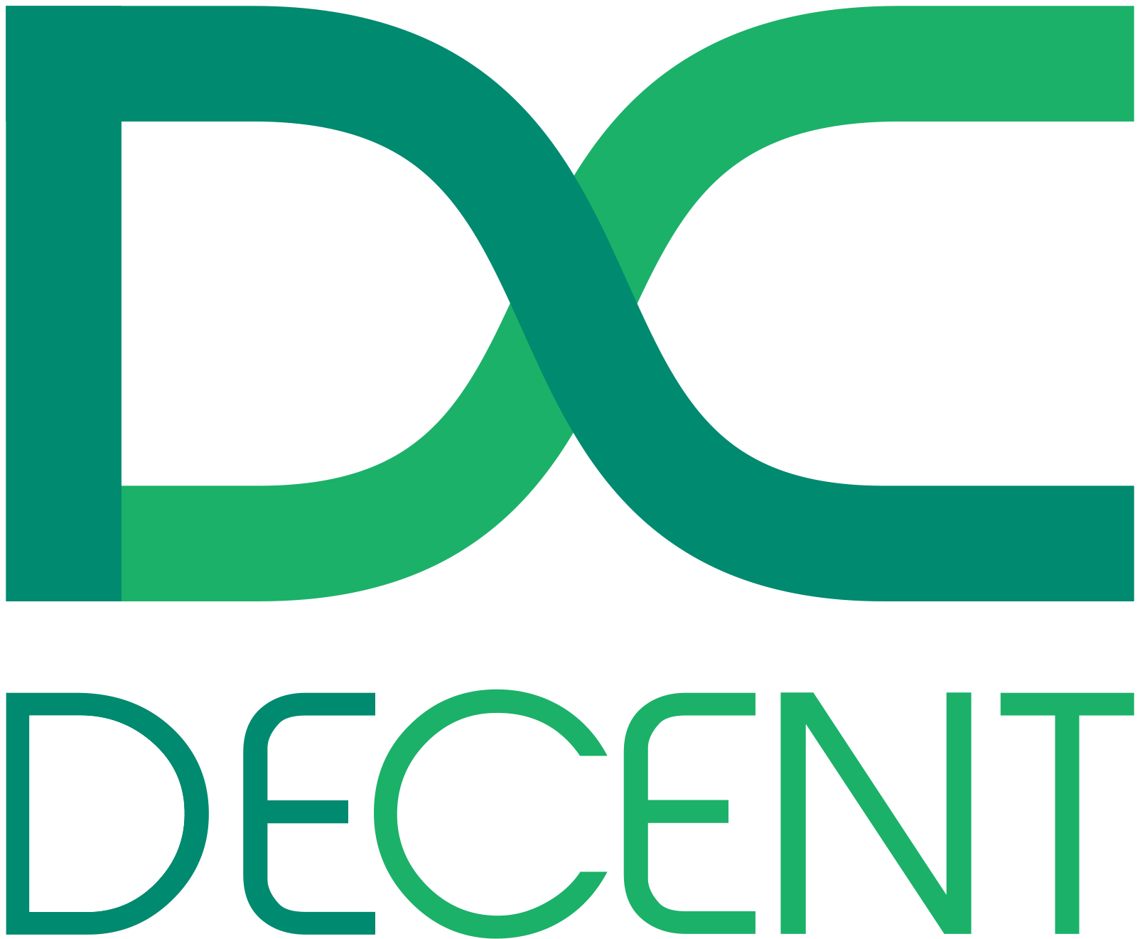 DECENT Coin logo