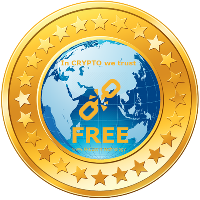 FREE Coin logo