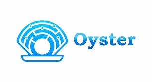 Oyster Coin Logo