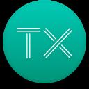 SophiaTX Logo
