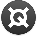 Quantstamp Coin logo