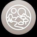 Decentraland Token logo