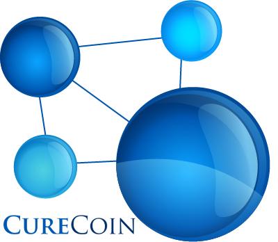 Curecoin logo