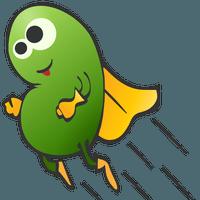 Bean Cash Logo