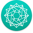 Power Ledger Coin logo