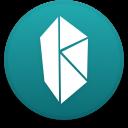 Kyber Network Coin logo