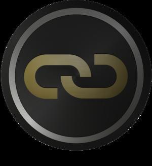 Linx Coin logo