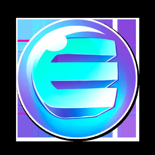 Enjin Coin logo
