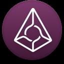 Augur Coin Logo