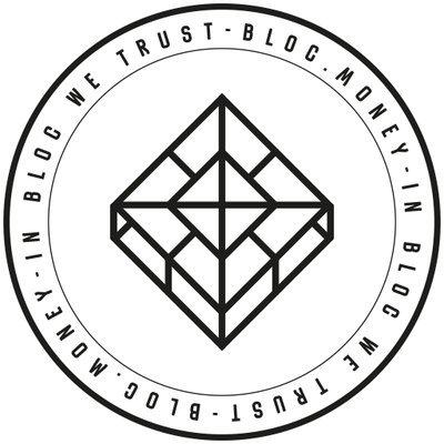 BLOC.MONEY Coin Logo