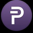 PIVX Coin logo