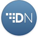 DigitalNote logo