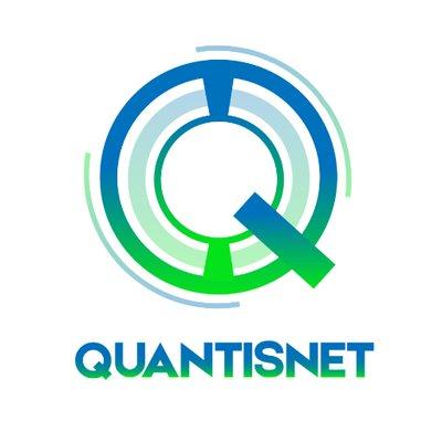 Quantis Network Coin logo