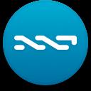 Nxt Coin logo