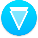 Verge Coin Logo