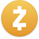 Zcash Coin logo