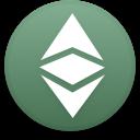 Ethereum Classic Logo