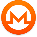 Monero Coin logo