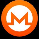 Monero Coin logo