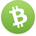Bitcoin Cash ABC logo