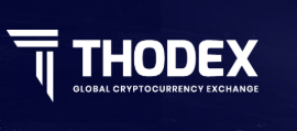 Thodex logo
