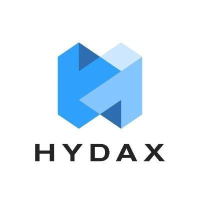 Hydax logo