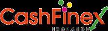 CashFinex Logo